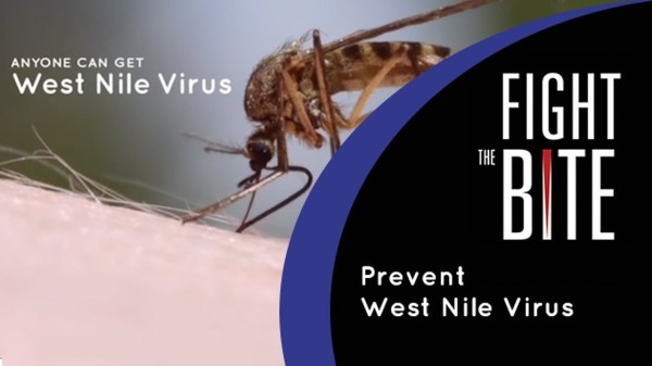West Nile virus prevention methods