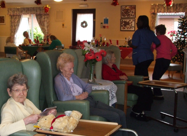 Nursing home standards will be improved