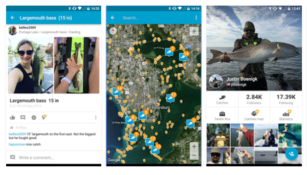 Fishbrain App Users Will Help Track Non Native Freshwater