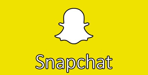 Snapchat's universal search.