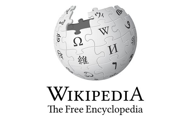 Wikipeda logo
