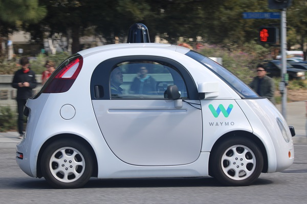 Benefits Of Self Driving Cars For Companies