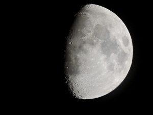 lunar prototype