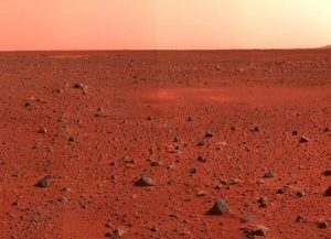 The heated perchlorates could turn Mars' soil toxic
