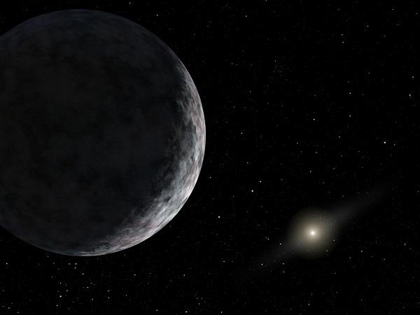Planet 2003UB313