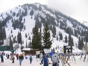 Utah Ski Season Off to Strong Start