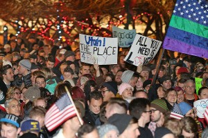 Utah unites against same sex marriage verdict