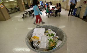Utah school apologizes after students' lunches thrown out, orders inquiry