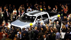 Detroit Auto Show 2014 registers attendance at 11-year high