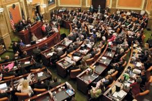 Utah's 2014 legislative session begins Monday