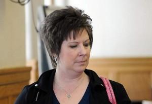 Michigan's Sara Ylen gets prison for false rape report