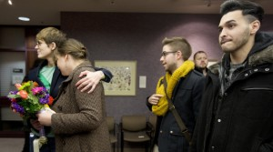 Utah chaos makes Idaho Attorneys to seek stay on same-sex marriages