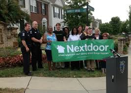 Nextdoor – A Network Designed To Make Neighborhood More Interactive