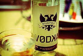 Vodka blamed for high premature death rates in Russian men