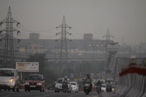 Reports Of New Delhi Pollution Worse Than In Beijing Rejected