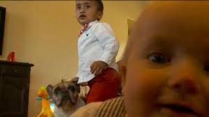 Utah couple facing fertility issues blessed with two children