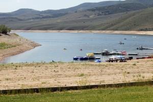 Utah registers 2nd lowest water levels in 20 years