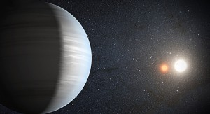 Scientists reveal secrets of 'Circumbinary planets'