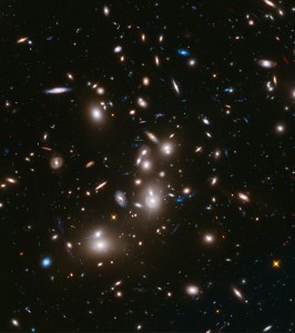 Hubble Discovers Possibly The Oldest Object Ever Witnessed