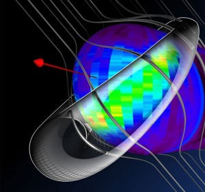 NASA's IBEX Helps Find A Cosmic Roadmap To Galactic Magnetic Field