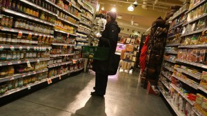 FDA proposes changes in nutritional facts labels on packaged foods