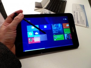 Asus VivoTab 8 Listed at the Microsoft Store For $329