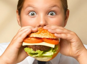 Researchers find reason behind childhood obesity