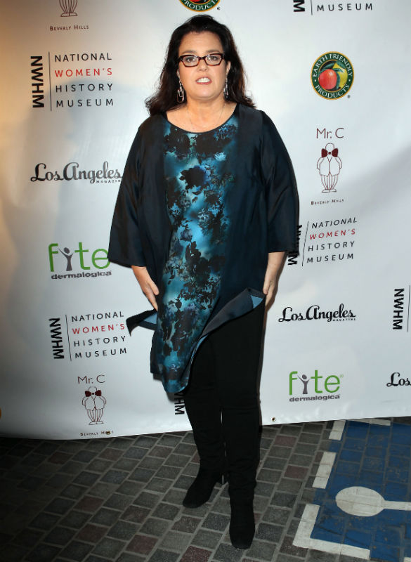 Rosie O'Donnell reveals life-saving weight-loss surgery ...