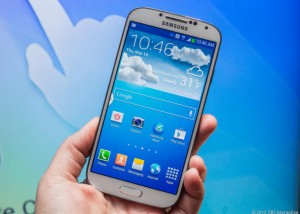 Sprint Galaxy S4 Users Getting Android KitKat Update