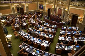 List of important bills passed this session in Utah