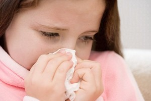 Cold, chickenpox may increase stroke risk in children