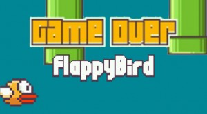 Flappy Bird is No More, Developer Pulls the Game From Both iOS And Play Store