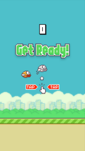 Apple, Google say no to games with 'Flappy' title