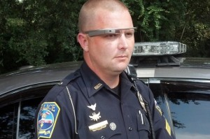 NYPD Evaluating Google Glass For Potential Deployment