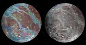 Ganymede: Revealing Our Solar System Secrets