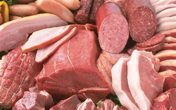 Missouri-based meat firm recalls beef products on fears of BSE contamination