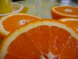 Vitamin C May Reduce Stroke Risk