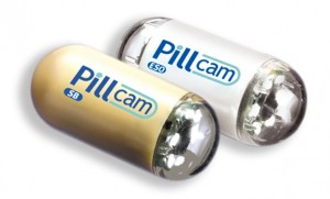 Given Imaging gets FDA nod for colon camera pill PillCam
