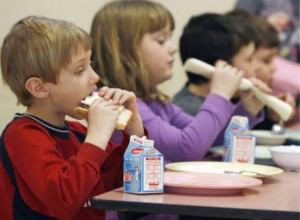 Utah school lunch seizure incident:  Nutrition manager placed on paid leaves, probe continues