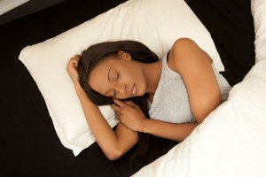Sleeping more or less than normal increase risk of depression