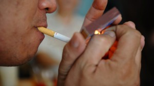 Utah lawmakers vote for increasing smoking age to 21