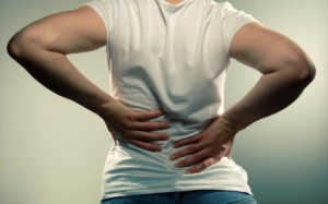 Lower back pain named biggest cause of disability