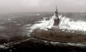 Global warming posing serious threat to heritage sites including Sydney Opera House and Statue of Liberty