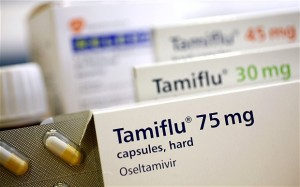 Tamiflu saved lives of people during 2009 H1N1 flu pandemic: Roche-backed study