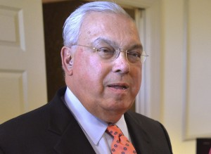 Menino to keep himself busy while undergoing cancer treatment