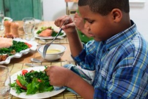 Food allergy among black children doubled over 23 years, says study