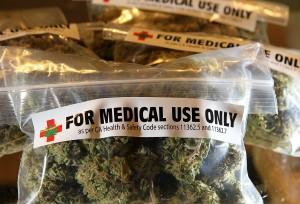 Utah gives green signal to medical marijuana for limited use