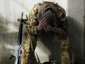 Mental disorders high in US defence personnel