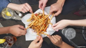 Researchers find genetic link between obesity and fried foods