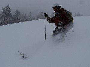 """Utah's ski industry hails """"One Wasatch"""" Concept"""